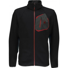 Spyder Men Paramount Full Zip mid WT